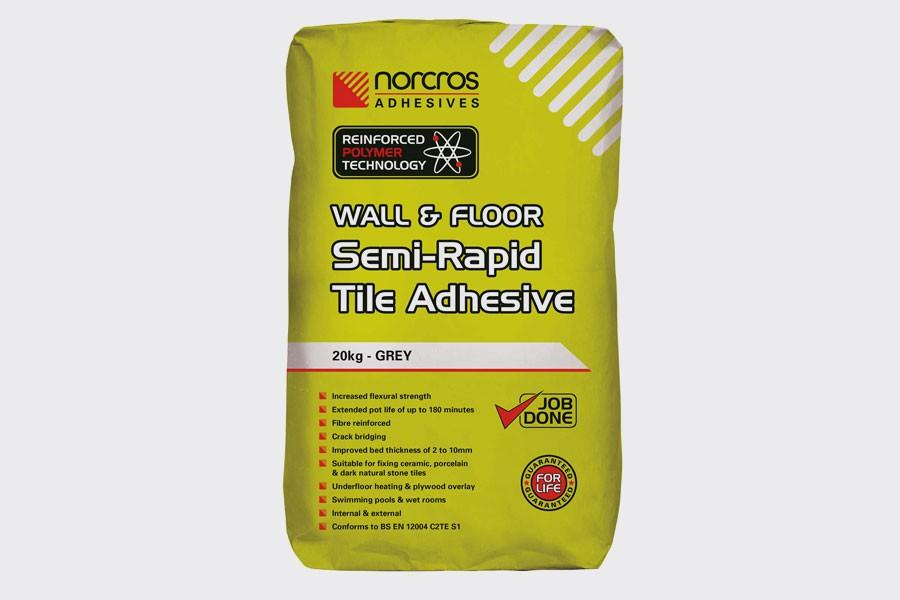 norcros adhesives